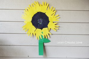 Paper Flower Craft For Kids Crafts And Worksheets For