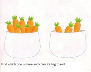 ... | Crafts and Worksheets for Preschool,Toddler and Kindergarten
