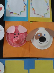 Dog Crafts For Kids Crafts And Worksheets For Preschool