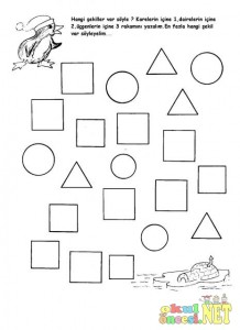 shape_maze_worksheet