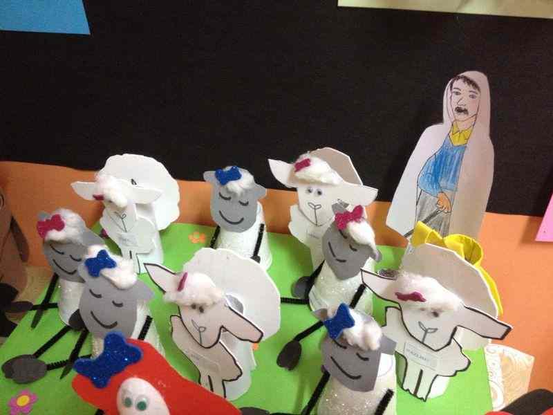 shepherd craft