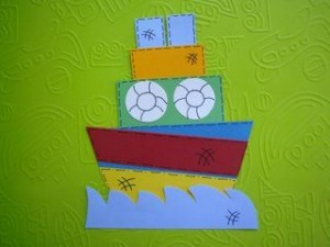 ship crafts