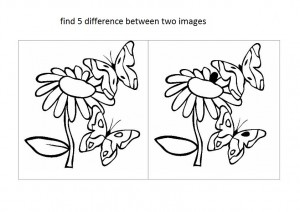 spot_and_find_the_difference_flowers_and_butterflies