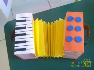 the accordion craft