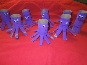 toilet paper roll octopus (2)
