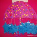 umbrella mobile craft