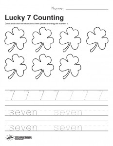 Count-7-Worksheet