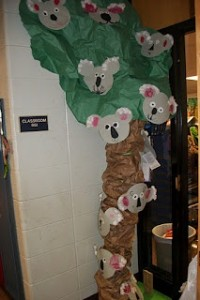 Koalas craft