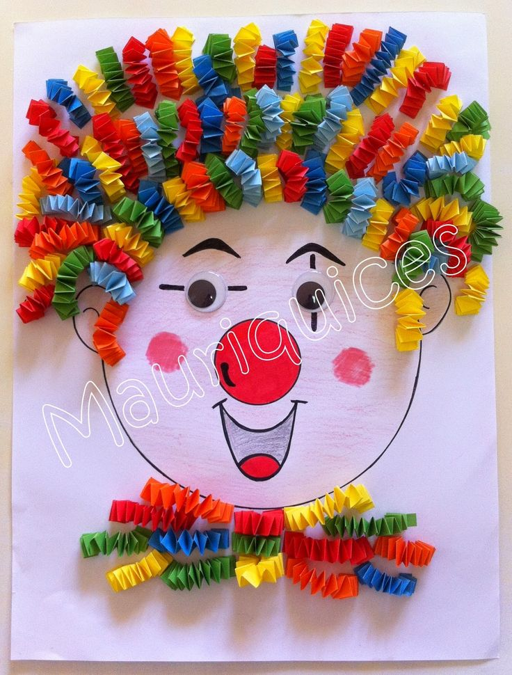 clown activities for preschoolers crafts actvities and worksheets for preschool toddler and 373