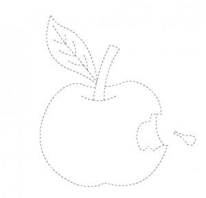apple trace