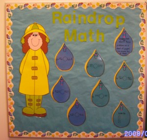 april bulletin board 4