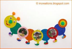 caterpillar frame craft