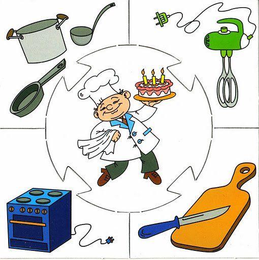 chef puzzle