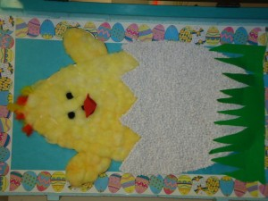 easter+bulletin+board+ideas