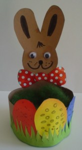 easter bunny craft idea (2)