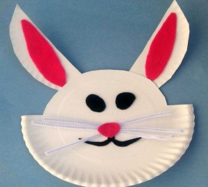 easter bunny craft idea (4)