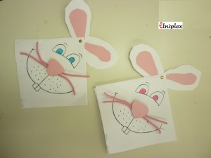 easter bunny craft idea (7)