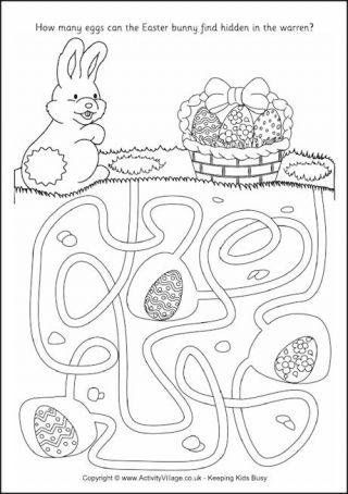 All Worksheets easter worksheets for preschool : Crafts,Actvities and Worksheets for Preschool,Toddler and Kindergarten