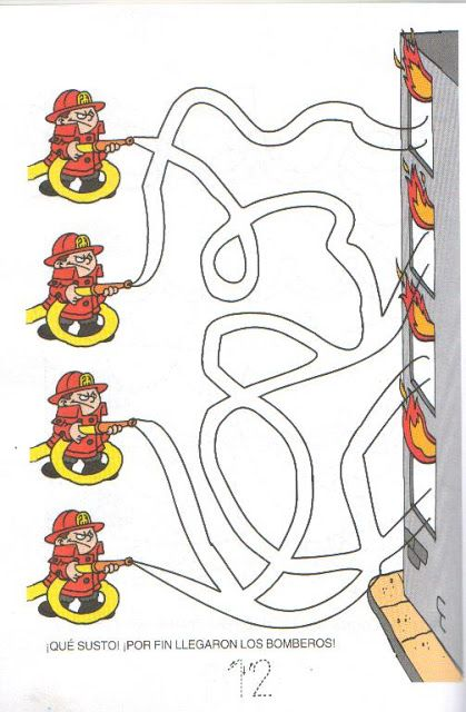 fireman activities for preschool crafts actvities and worksheets for preschool toddler and 269