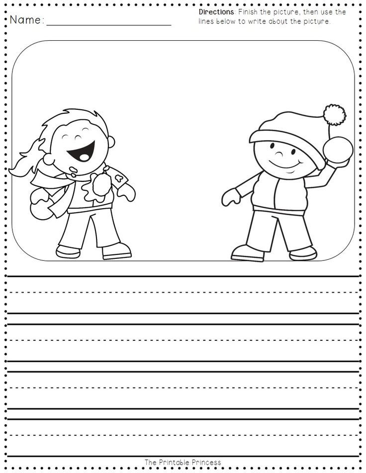 free winter trace line worksheet for kids (8)