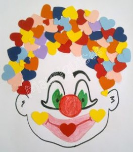 hearth clown craft