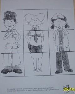jobs puzzle craft