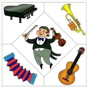 musician puzzle
