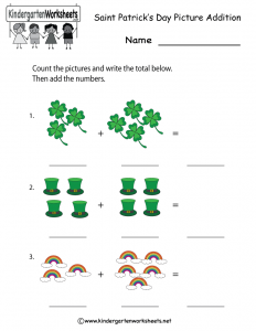 saint-patricks-day-addition-worksheet-printable