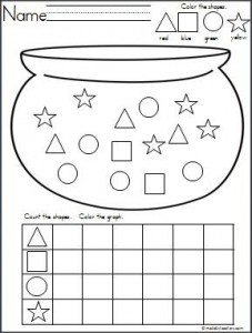 St. Patrick's Day worksheets for kids | Crafts and Worksheets for ...