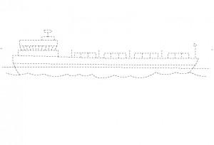 tanker trace
