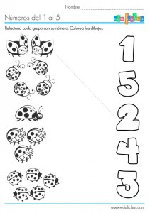 animal number count worksheet (16)