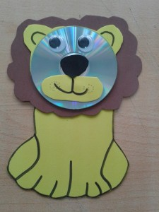cd lion craft_450x600