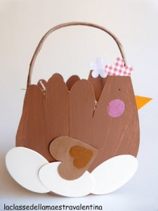 chicken basket craft (1)