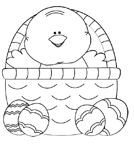 easter chick coloring pages for kids easter chick coloring pages will