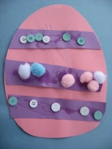 easter egg craft idea for kids (2)