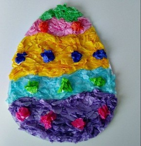easter egg craft idea for kids (3)