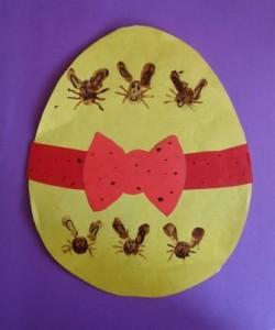 easter egg craft idea for kids (4)