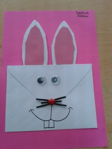 envelope bunny craft_450x600