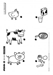 farm animal worksheet (2)