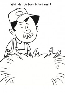 farm coloring page (4)