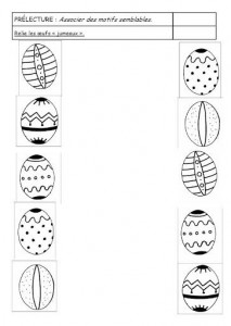 free printable easter worsheet for kids (13)
