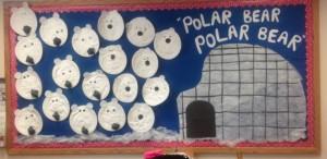 igloo bulletin board