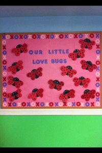 Ladybug craft idea for kids Crafts