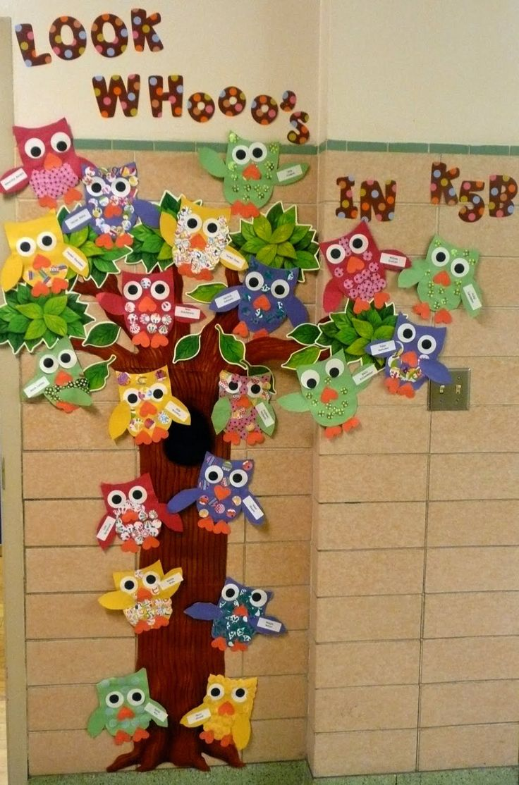 Preschool Classroom Door Decoration Ideas ~ Crafts actvities and worksheets for preschool toddler