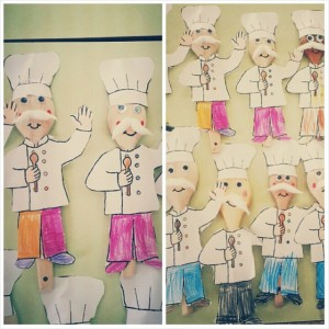 spoon chef craft