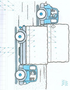 trace truck worksheet