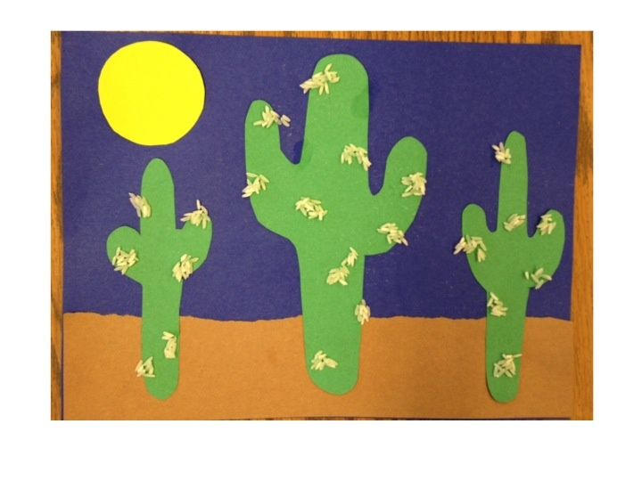 cactus-craft