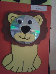 cd lion craft