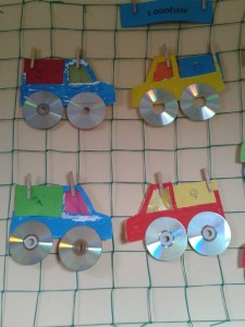 cd truck craft
