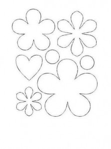 flower template coloring (12)